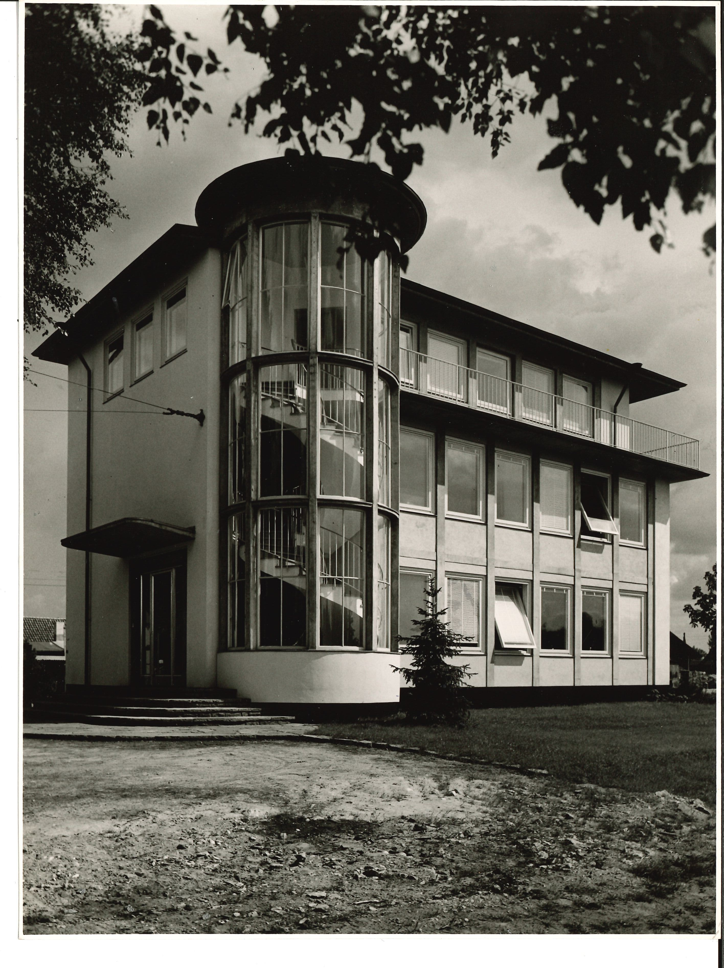 The Bauhaus In Oldenburg Avant Garde In The Province
